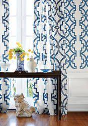 Interior Design Inspiration | Thibaut Design | Enchantment