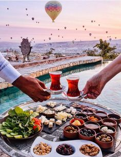 Cappadocia, Turkey – Asuman Uçar – Join the world of pin Turkey Destinations, Travel Destinations, Places To Travel, Places To Go, Turkish Breakfast, Museum Hotel, Cappadocia Turkey, Turkey Travel, Turkey Vacation