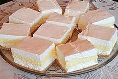 Eastern European Recipes, Tiramisu, Cheesecake, Cooking, Sweet, Food, Lemon Tarts, Hungarian Recipes, Hungary