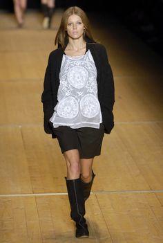 Isabel Marant Spring 2007