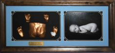 3D Impressions of New Born Baby Bottom and Full Set of Hands and Feet. www.fmni.com.au https://www.facebook.com/pages/Forget-Me-Not-Impressions/105458717541?ref=hl