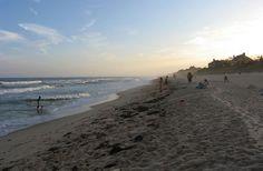 Main Beach, Easthampton, New York State