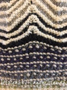 Custom Knitwear by Tanya Seaman Something Beautiful, New Tricks, Knitwear, Your Style, Custom Design, Blanket, Crochet, Pattern, How To Make