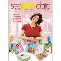 Amazon.com: T.V. Movie- See Jane Date