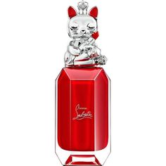 Loubidoo by Christian Louboutin (2020) New Fragrances, Christian Louboutin, Perfume Bottles, Sweet, Candy, Perfume Bottle