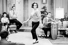 Photograph, Black-and-white, Monochrome, Dance, Drum, Sitting, Style, Mary Tyler Moore, Marlene Dietrich, Audrey Hepburn, Famous Pairs, Hollywood Icons, Scene Photo, Better Together, Vanity Fair, Monochrome