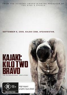 Kajaki: Kilo Two Bravo | Movie Review | Salty Popcorn