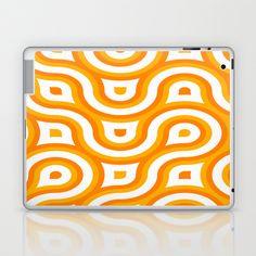 Retro Look III Laptop & iPad Skin by Fine2art - $25.00