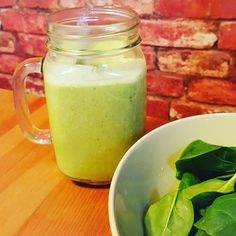 4 Smoothies To Start Your  New Year..