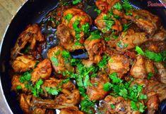 Organic Recipes, Indian Food Recipes, Whole Food Recipes, Cooking Recipes, Healthy Recipes, Ethnic Recipes, Healthy Foods, Chicken Karahi, Tandoori Chicken
