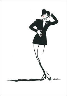 Judy Garland by Artist: Robert W. Richards.