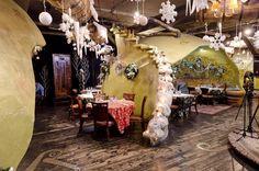Ресторан Ани