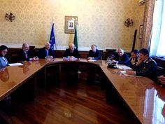 Obiettivi e siti sensibili a Terni, arrivano i militari in vigilanza