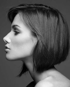 Short Straight Hairstyles for 2013-7