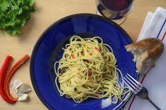 Come fare il pane in casa: 10 errori Aglio Olio, Gnocchi Pasta, Oreo Cheesecake, Spaghetti, Pasta Dishes, Deli, Pasta Recipes, Italian Recipes, Healthy Eating