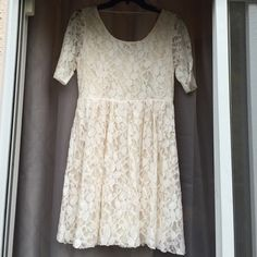 "Selling this ""Francesca's collection dress"" in my Poshmark closet! My username is: lacyjf. #shopmycloset #poshmark #fashion #shopping #style #forsale #Francesca's Collections #Dresses & Skirts"