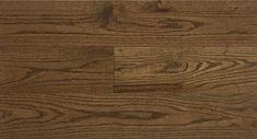 Red Oak - Smoky Brown - Mercier Oak Hardwood Flooring, Engineered Hardwood, Wood Floor Finishes, Red Oak, Wood Planks, Colours, Brown, Design, Decor