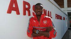 Kelechi Nwakali joins Maastricht on loan