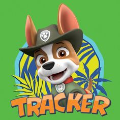 Image result for paw patrol tracker