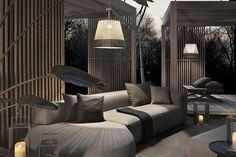 Sydney Indesign -Outdoor Furniture