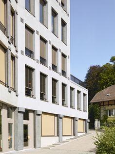 Hotelfachschule Belvoirpark Peter Markli