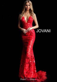 222bb98ded4e09 Jovani Embellished Applique Dress 60283. Prom Dress Shop