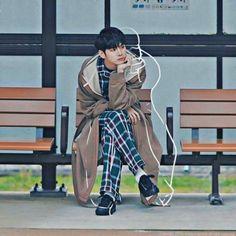 Ong Seong Woo untuk brand 'The Spring Home Ong Seung Woo, Kim Jaehwan, Seong, Spring Home, My Man, My Boyfriend, Aesthetic Pictures, Korean Actors, Celebrity Photos