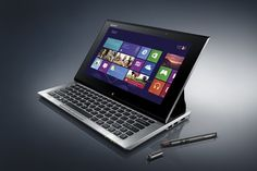 Sony vaio laptop