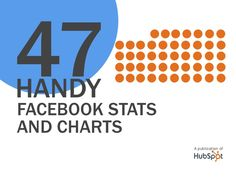 47-facebook-handy-stats-and-charts-16401614 by Vasco Marques via Slideshare