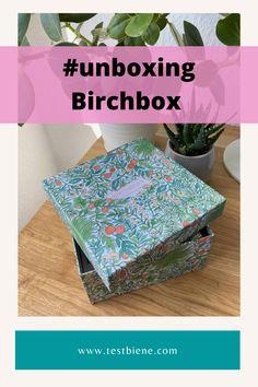 Bislang war die Birchbox in Deutschland und der Schweiz nicht zu haben. Seit April hat sich das allerdings geändert und Birchbox macht jetzt massiv Werbung für den deutschprachigen Markt.   Was ist Birchbox Beauty Box, was ist drin für dich und lohnt sich das Abo überhaupt? Das alles zeige ich dir hier: