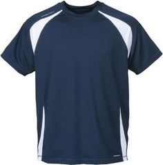 Men's STORMTECH H2X-DRY� Club Jersey Shirt