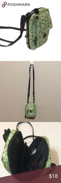 Eddie Bauer cross body n waist pack bag This tiny bag is surprisingly  spacious and incredibly 40f233d9114d6