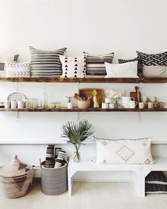 How to run your brick & mortar shop. Savannah Hayes talks to the woman behind Leif, in this episode of Gamechangers: the podcast for Creative Entreprenuers Retail Space, Lifestyle Shop, Interior, Brick And Mortar, Surface Design, Design Sponge, Amber Interiors, Home Decor, Interior Design