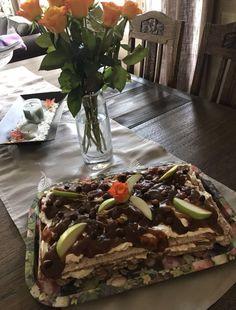 Bestemor Esthers Blogg - Ta vare på barna for de skal vare lenge! Food And Drink, Pudding, Desserts, Tailgate Desserts, Deserts, Custard Pudding, Puddings, Postres, Dessert
