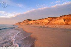My favorite beach - Newcomb Hollow Beach Wellfleet MA