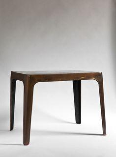 Massimiliano Locatelli . CAI BAN table, 2012