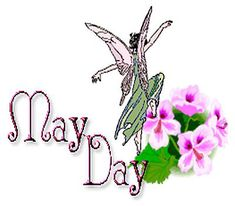 May Day, not a call for assistance but a day for renewal and caring. Visit The Write Room Blog, http://www.thewriteroomblog.com/?p=2010