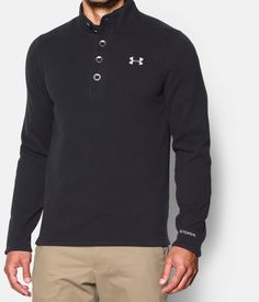 Shop Under Armour for Men's UA Specialist Storm Sweater in our Mens Tops department.  Free shipping is available in US.