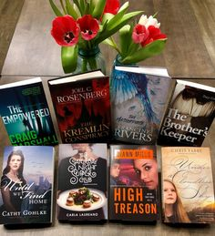 Spring Cleaning Giveaway! Crazy4Fiction https://wn.nr/7275qW