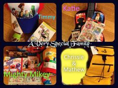 Special Family Basket