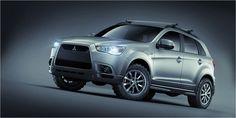 Mitsubishi ASX #Mitsubishi #ASX #MitsubishiChile #SaleDelCamino