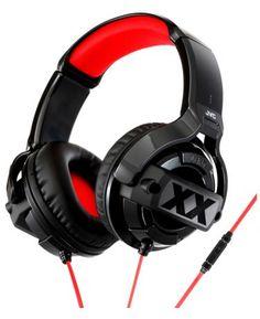 JVC  - HA-MR77X - 99 € TTC - Casque audio by ToneMove