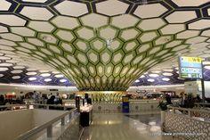 Abu Dhabi – fața prea puțin cunoscută a Emiratelor