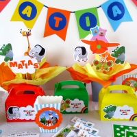 CyberParty.cl - Cotillon Baby TV