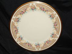 Check out this item in my Etsy shop https://www.etsy.com/listing/201965106/versailles-lenox-dinnerware-patterns