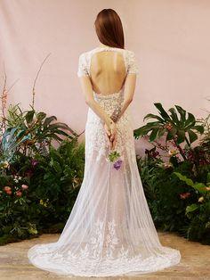 Hermione De Paula 2017 Bridal
