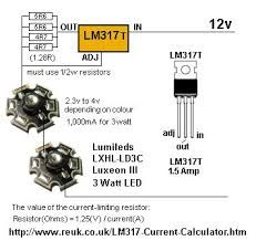 27 best 12v variable power supply images on pinterest variables image result for 1w 25 led lights driver circuit freerunsca Image collections