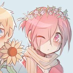 Hanako San, Navy Wallpaper, Fanart, Cute Anime Couples, Cute Icons, Otaku Anime, Matching Icons, Me Me Me Anime, Webtoon