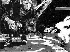 Bradstreet - Shadowrun - Shadowrun 2 - Pollock