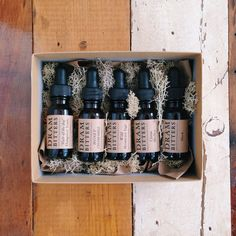 Bitters Gift Set by DRAM – DRAM Apothecary | Cocktail Bitters, Teas, Syrups